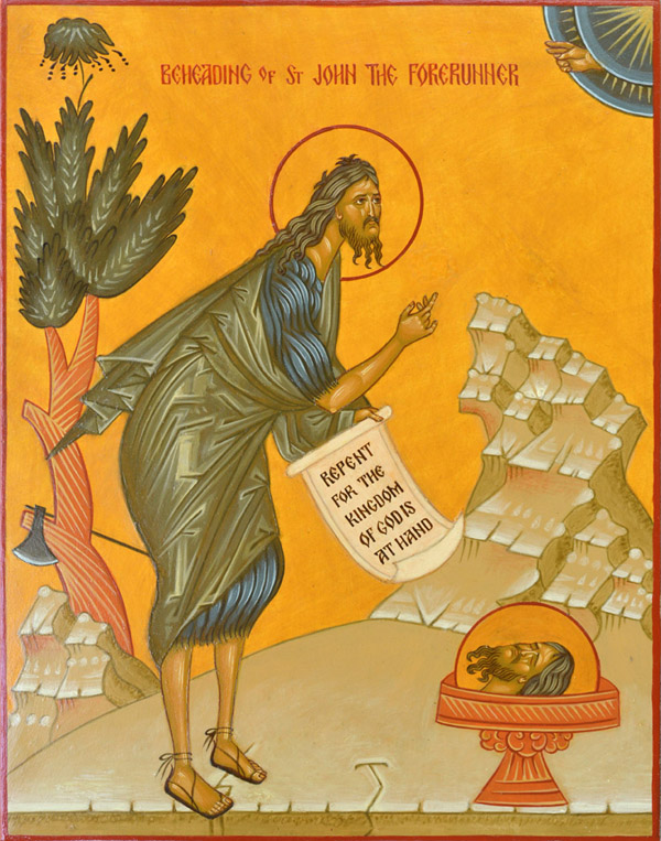 Beheading-of-St-John-the-Baptist-Icon-Yvonne-Hajdu-Croninjpg