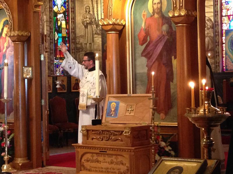 Canonization-Glorification-St-Sebastian-Relics