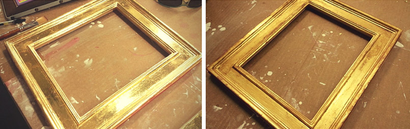 Water-gilding-burnished-and-distressed