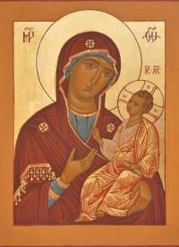 Theotokos Hodegetria