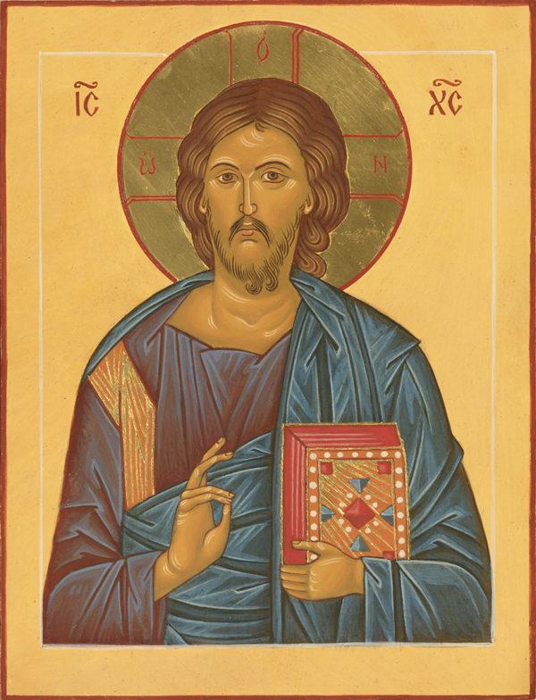 jesus-christ-pantocrator-icon-yvonne-hajdu-cronin