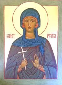 St-Paraskeva-Petka-Icon